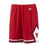 Adidas Chicago Bulls Swingman Shorts