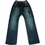 SIR BENNI MILES PANT DENIM BAGGY FIT