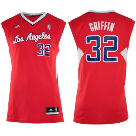 Adidas Griffin LA Clippers Replica Jersey