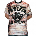 UNK KNICKS OFF THE WALL TEE