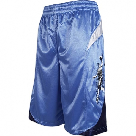 AND1 DETER MINATION SHORT