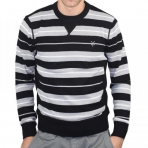 Zoo York Rockaway Sweater Gauge Knit