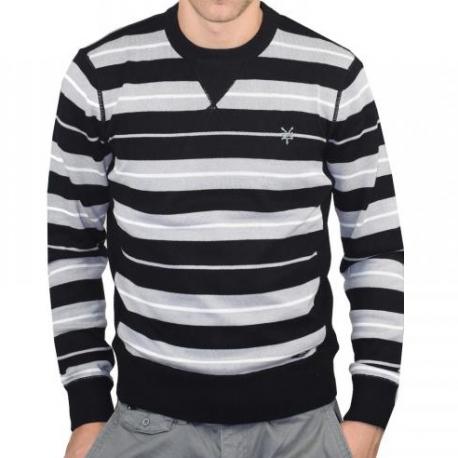 Zoo York Rockaway Sweater Gauge Knit