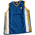 AND1 INT 1 LOVE JERSEY