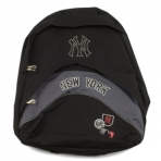ABI BACKPACK NY YANKEES BLACK