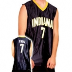 JERMAINE O`NEAL (Indiana Pacers) replica