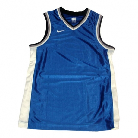 NIKE BASKETBALL TEAM SPORT JERSEY