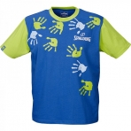 Spalding detské tričko